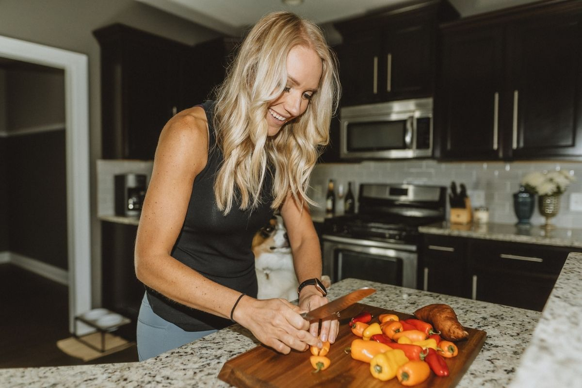 how to be successful on the whole30