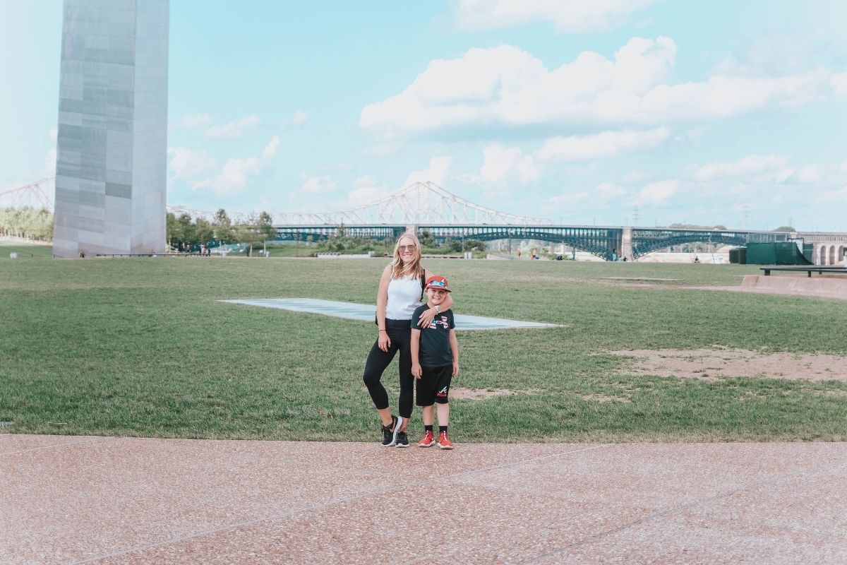 What to do in St. Louis: Family Friendly Travel Guide
