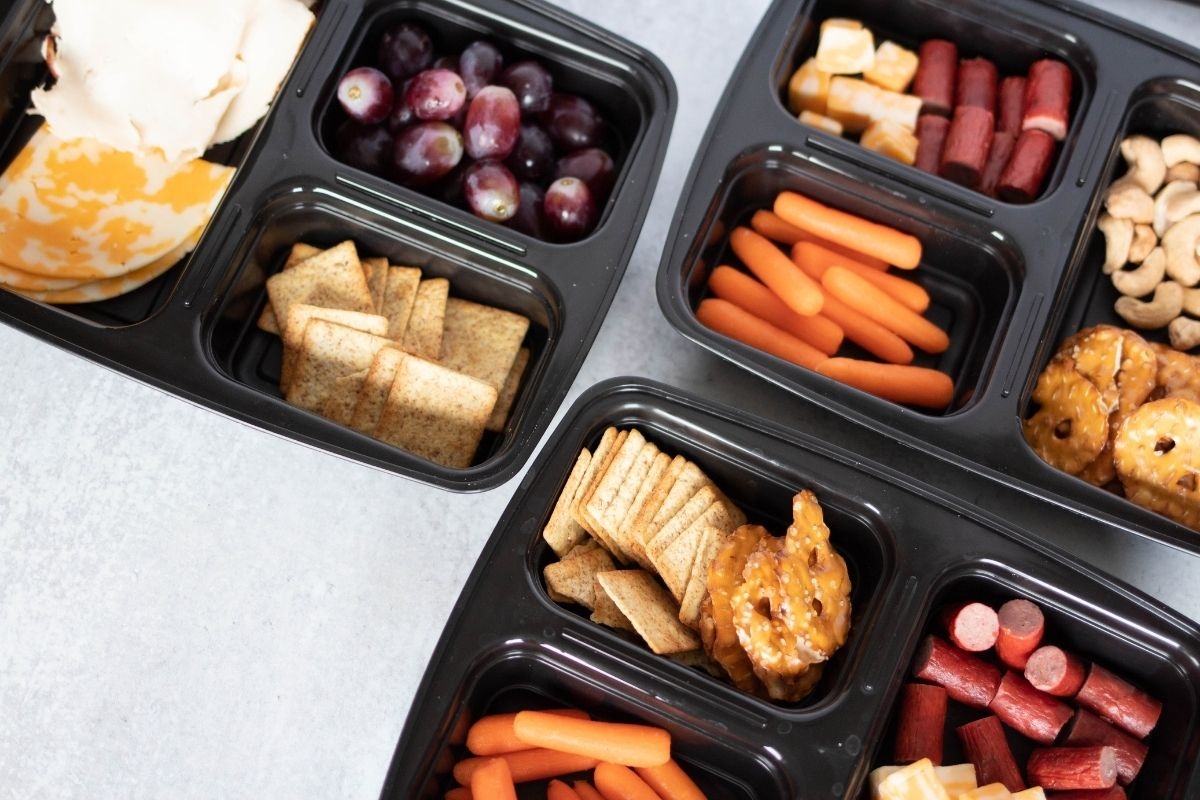 How to keep your kids' school lunches fun and healthy