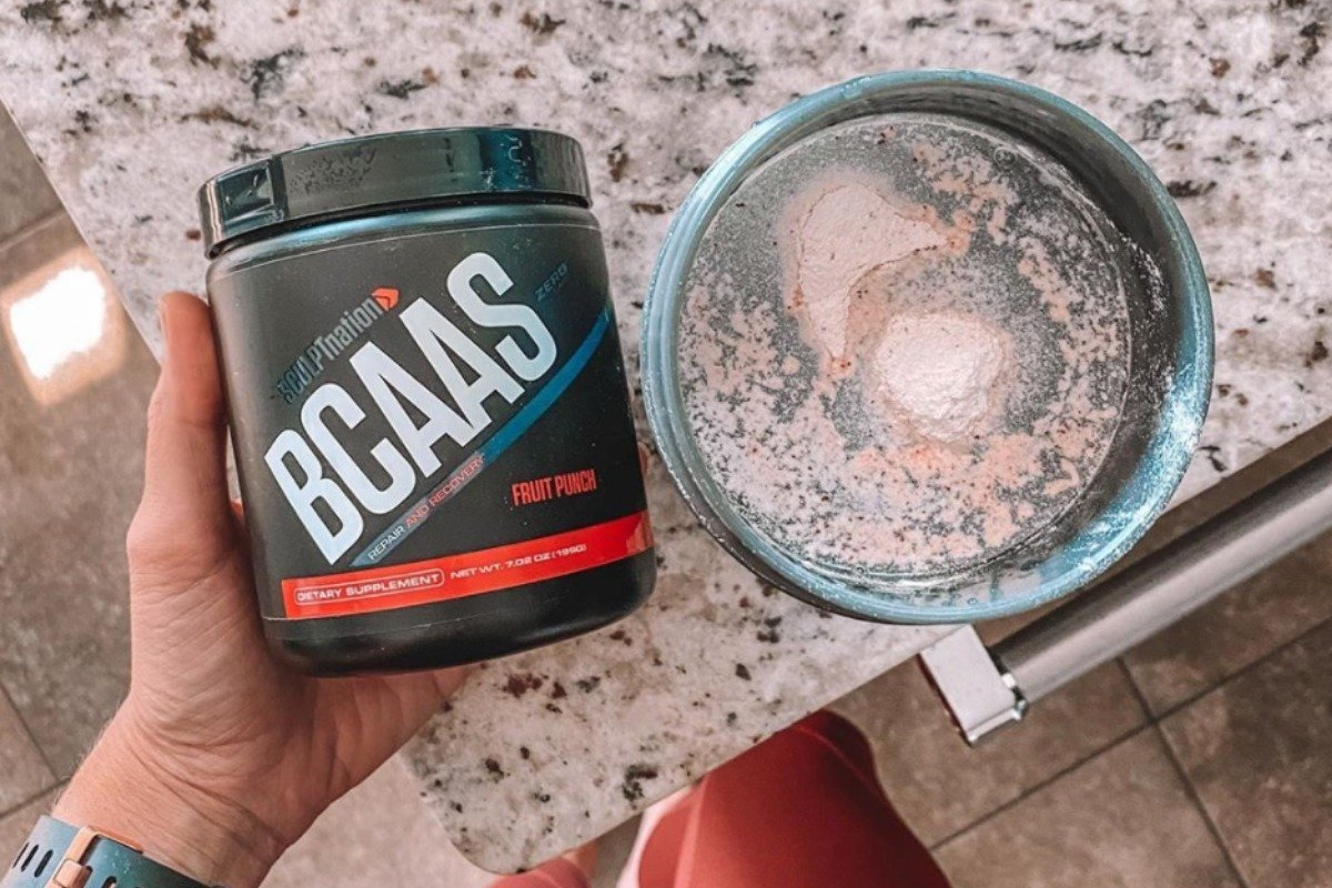 branch chain amino acids post workout