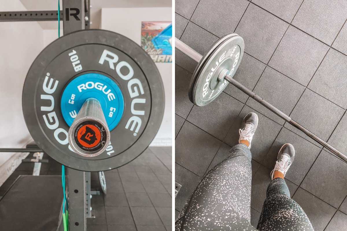 barbell for sale
