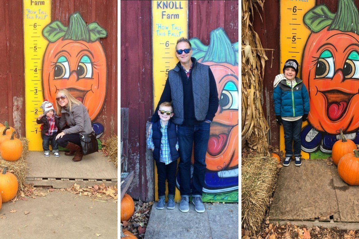 what to do at the pumpkin patch